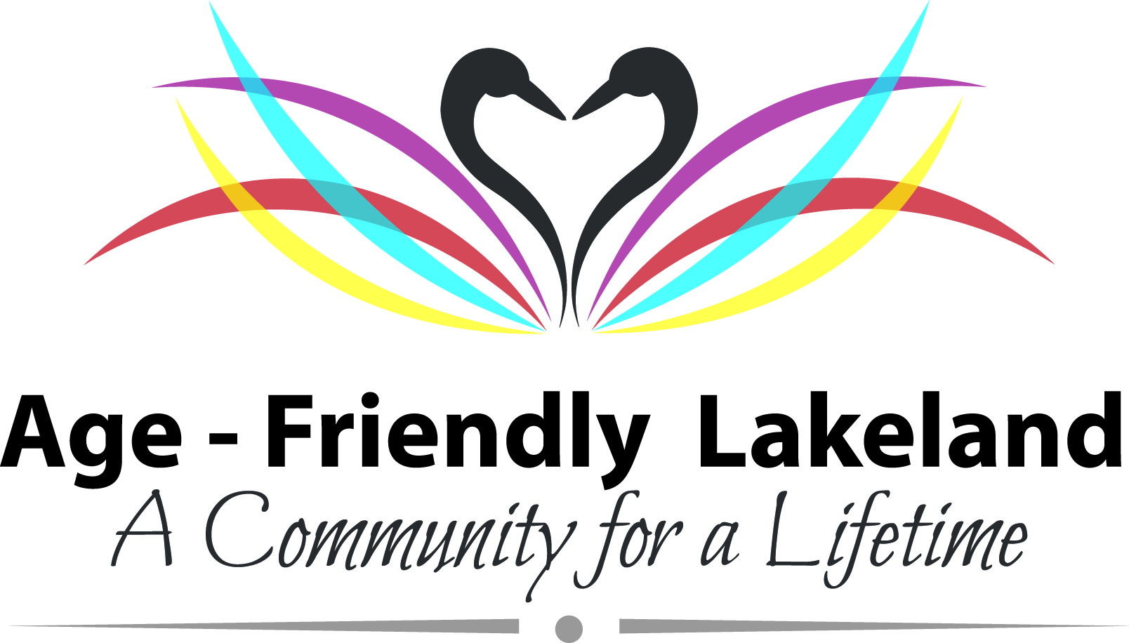 Age-Friendly Lakeland LOGO