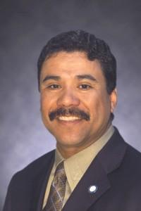 Tony Delgado