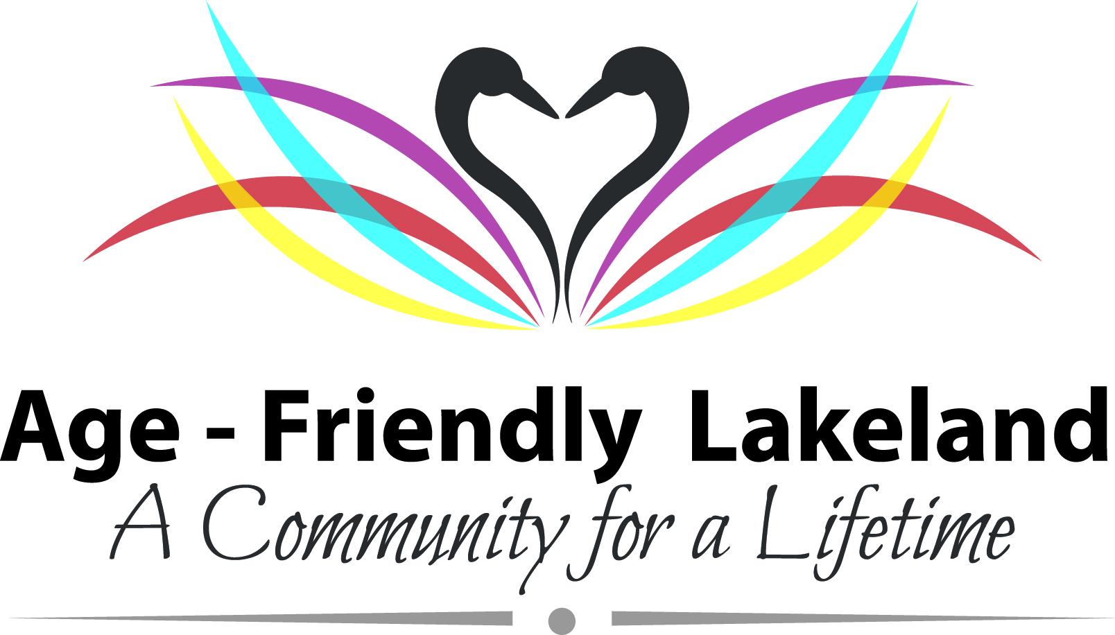 Age-Friendly Lakeland LOGO
