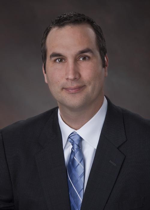 Brad Lunz