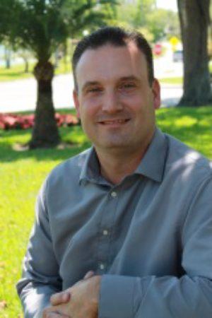 Cory Skeates