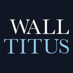 Wall Titus logo