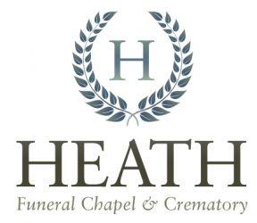 Heath Funeral Chapel & Crematory logo