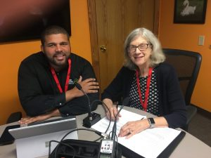 Listen Lakeland Radio Show interview with One More Child