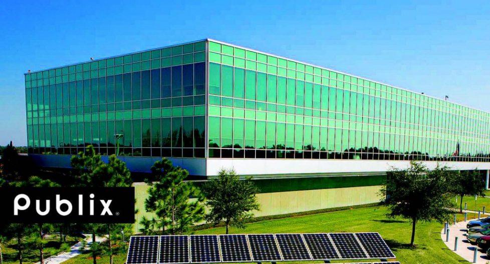 Publix corporate office