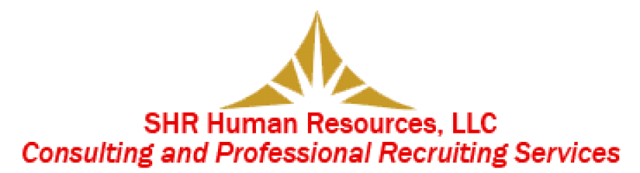 SHR Human Resources, LLC Consulting and Professional Recruiting Services