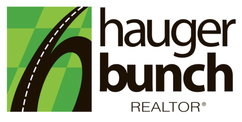 Hauger Bunch realtor logo