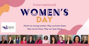 International Women's Day - 2021